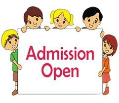 Admissions overview;