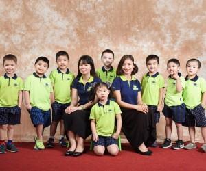 Kindergarten (5 – 6 years old);