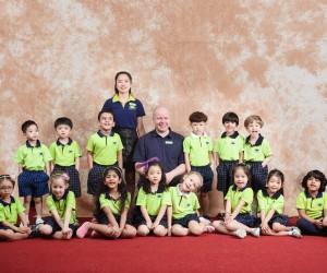 Pre-Kindergarten (4 – 5 years old);