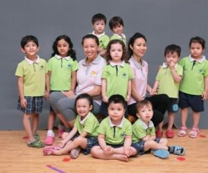 Pre-Kindergarten (4 – 5 years old);