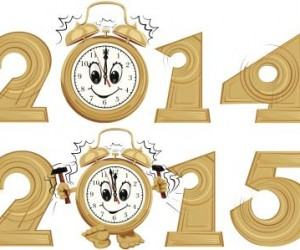 School calendar 2014 – 2015;
