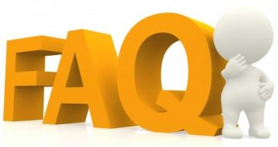 Frequently Asked Questions;