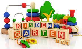 Timetable Pre- Kindergarten Integrated;