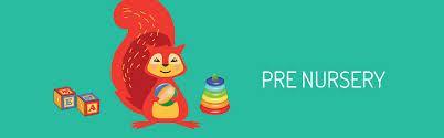 Timetable Pre – Nursery Intergrated;