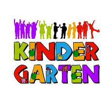 Timetable Kindergarten Integrated;