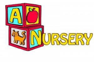 Timetable Nursery International;
