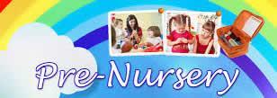 Timetable Pre – Nursery International;