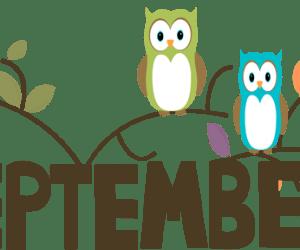 Newsletter September 2017;