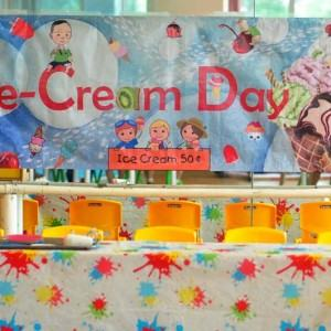 Ice-cream Day 2017