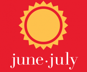 Newsletter June/July 2018;