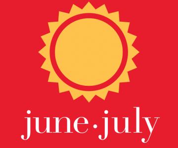 Newsletter June/July 2018