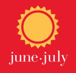 Newsletter June & July 2018;