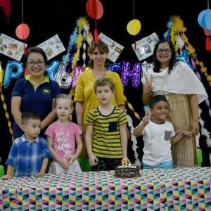Birthday Party September 2018!