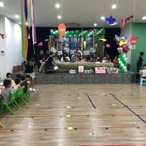 Birthday Party July 2018