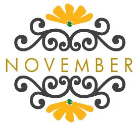 Newsletter November 2018;