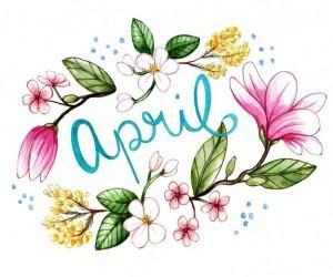 Newsletter April 2019;