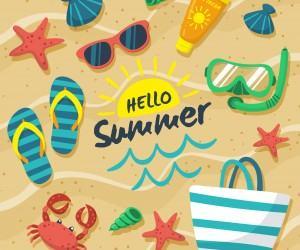 Summer Schedule 2019!;