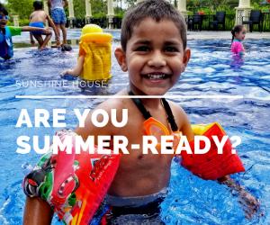 Summer Program 2019;