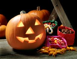 Tricks and Treats and Spooky Sweets Halloween 2019!;