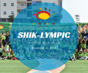 SHIK-LYMPICS – Sports Day 2019!;
