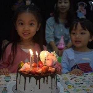 Birthday Party December 2019