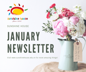 Newsletter January 2020 – 1st Issue
