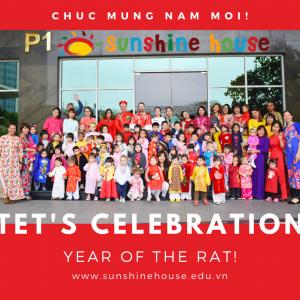 TET Celebration 2020