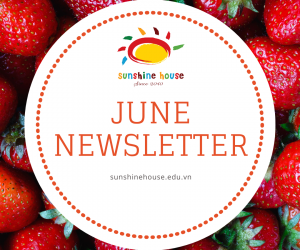 Newsletter June 2020;