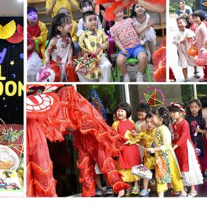 SHIK Mid-autumn Festival 2020