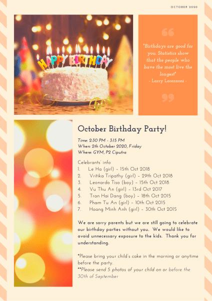 Newsletter October 2020 (1)
