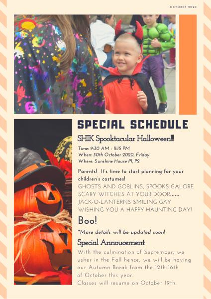 Newsletter October 2020 (2)