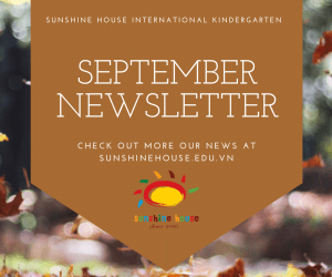 Newsletter September 2020;