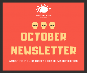 NEWSLETTER OCTOBER 2020;