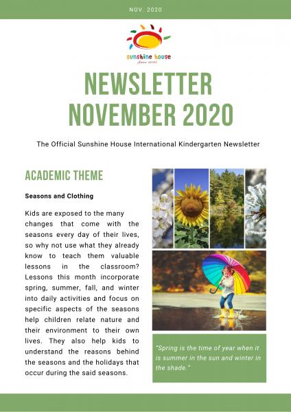 _Newsletter Nov 2020