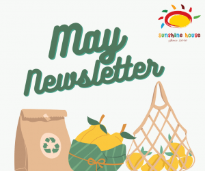 Newsletter May 2021;
